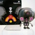 Rolitoboy Mini : Clear Mind Black