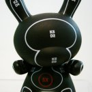 Dunny 2009  Shane Jessup
