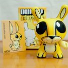 Dunny LA Series : Joe Ledbetter