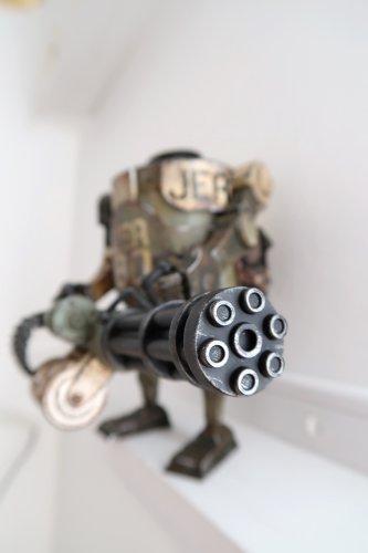 Marine Corp J.E.A Bramble MK2