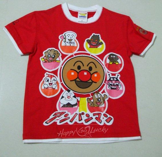Apanman T-shirt Japanese Manga