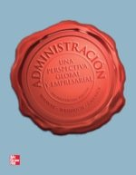 Administracion Una Perspectiva Global y Empresarial 13va Edicion/ Koontz/ isbn 9701065247