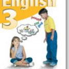 English 3     /  ISBN: 1575817438 / Ediciones Santillana