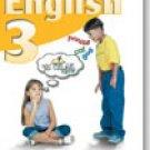 English 3     /  ISBN: 1575817438 / Ediciones Santillana