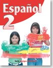 Espanol 2          /  ISBN: 157581630X / Ediciones Santillana