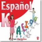 Espanol K  (SET)            / ISBN: 1-57581-823-X / Ediciones Santillana