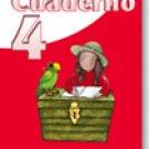 Espanol 4 Cuaderno             /  ISBN: 1-57581-638-5 / Ediciones Santillana