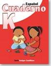 Espanol K Cuaderno              /  ISBN: 1-57581-681-4 / Ediciones Santillana