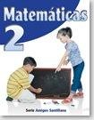 Matematicas 2           / ISBN: 9-58240-919-3 / Ediciones Santillana