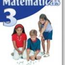 Matematicas 3         / ISBN: 9-58240-920-7 / Ediciones Santillana