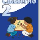 Matematicas 2 Cuaderno       / ISBN: 9-58240-922-3 / Ediciones Santillana