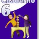 Matematicas 6 Cuaderno / ISBN: 9-58240-947-9 / Ediciones Santillana