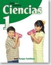 Ciencias 1 Cuaderno / ISBN: 1-57581-660-1 / Ediciones Santillana
