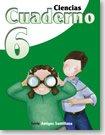 Ciencias 6 Cuaderno / ISBN: 1-57581-665-2 / Ediciones Santillana