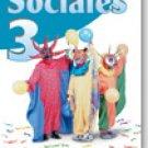 Sociales 3 / ISBN: 1575818140 / Ediciones Santillana