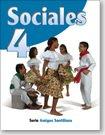 Sociales 4     / ISBN: 9582409320 / Ediciones Santillana