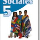 Sociales 5     / ISBN: 9582409401 / Ediciones Santillana