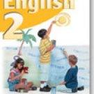 English 2     /  ISBN: 1-57581-742-X  / Ediciones Santillana