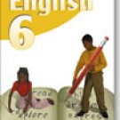 English 6     /   ISBN: 9-58240-956-8         / Ediciones Santillana