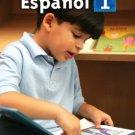MUNDO PARA TODOS - ESPANOL 1    /  isbn  9781933279534 / Ediciones SM
