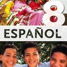 ESPANOL 8    /  isbn 9781934801032   / Ediciones SM