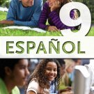 ESPANOL 9    /  isbn 9781934801048   / Ediciones SM