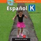 MUNDO PARA TODOS - ESPANOL K - CUADERNO /  isbn  9781933279596  / Ediciones SM
