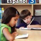 MUNDO PARA TODOS - ESPANOL 3 - CUADERNO /  isbn  9781933279626  / Ediciones SM