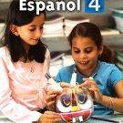 MUNDO PARA TODOS - ESPANOL 4 - CUADERNO /  isbn  9781933279633  / Ediciones SM