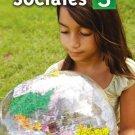 MUNDO PARA TODOS - SOCIALES 3    /  isbn 1933279763  / Ediciones SM