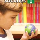MUNDO PARA TODOS - SOCIALES 1 - CUADERNO   /  isbn 1933279800  / Ediciones SM