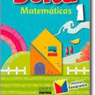Delta 1 ( matematicas) / isbn  9789584509871   / Distribuidora Norma