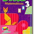 Delta 3 ( matematicas) / isbn 9789584509895  / Distribuidora Norma