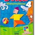 Delta 4 ( matematicas) / isbn  9789584509901   / Distribuidora Norma
