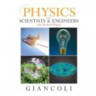 Physics For Scientists & Eng w Modern Phy & Mastering Phy Access Code (4th) /Giancoli /0136139221
