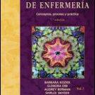 Fundamentos de Enfermeria 2T /  7ma edicion / Kozier / isbn 8448606531