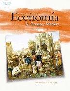 Principios de Economia / 5ta edicion / Mankiw / isbn 6074810346