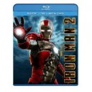 Iron Man 2 (Three-Disc Blu-ray/DVD Combo + Digital Copy) (2010)
