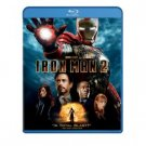 Iron Man 2 (Single-Disc Edition) [Blu-ray] (2010)