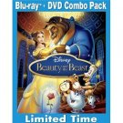 Beauty and the Beast (Three-Disc Diamond Ed Blu-ray/DVD Combo in Blu-ray Packaging) (2010)