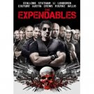 The Expendables (2010) (DVD)