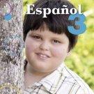 Espanol 3 ( Ser y Saber ) isbn 1934801763