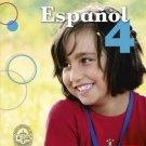Espanol 4 ( Ser y Saber ) isbn 1934801771