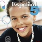 Espanol 5 ( Ser y Saber ) isbn 193480178X