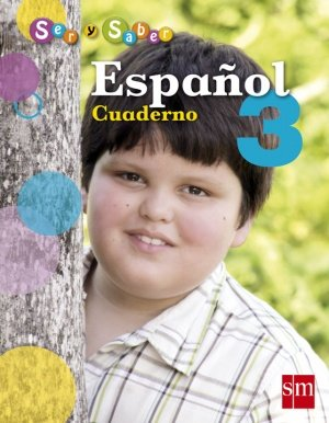 Espanol 3 Cuaderno ( Ser y Saber ) isbn 1934801852