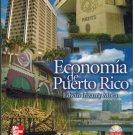 Economia de Puerto Rico (con CD) / 2da edicion / Edwin Irizarry Mora / isbn 6071504694