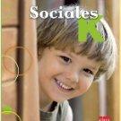 Sociales K ( Ser y Saber ) isbn 9781934801666