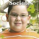 Sociales 4 ( Ser y Saber ) isbn 9781934801703