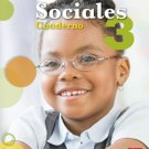 Sociales 3 Cuaderno ( Ser y Saber ) isbn 9781934801918