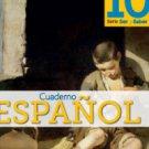Espanol 10 Cuaderno ( Ser y Saber ) isbn 9781936534272